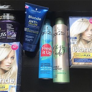 Perfectly Blonde Box fra Schwarzkopf & SYOSS image 2